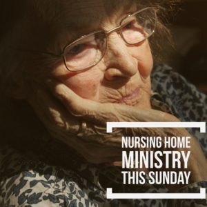 Nursing Home Ministry @ Orangeville Nursing and Rehab Center | Orangeville | Pennsylvania | United States